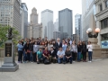 Chicago Professional Weekend 2016